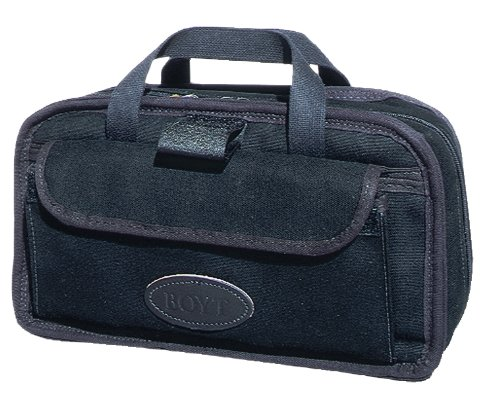 Boyt Harness Range Kit Case (13x7-Inch)
