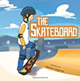 The Skateboard, Debora Lingwood, 1486601340