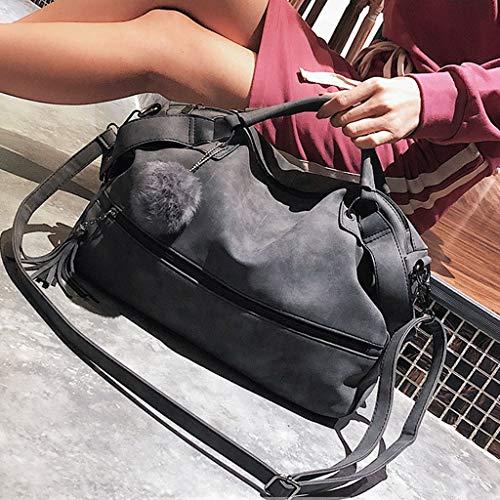 Package color Simple Shoulder Al S Rxf Ladies Handbag Tamaño 1 1 Scrub Diagonal Hombro xqn1zUY1