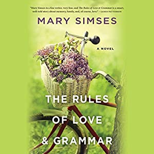 The Rules of Love & Grammar Audiobook
