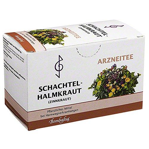 Schachtelhalmkraut Tee Filterbeutel 20X2 g