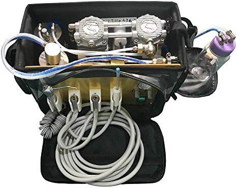 [해외]Enshey Portable UnitAir Compressor Suction System (Black) / Enshey Portable UnitAir Compressor, Suction System (Black)