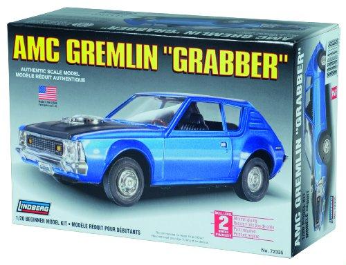 Gremlin Grabber - Lindberg Gremlin Grabber