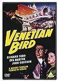 Venetian Bird ( The Assassin ) ( Venitian Bird ) [ NON-USA FORMAT, PAL, Reg.0 Import - United Kingdom ]