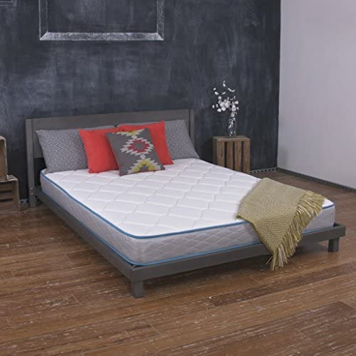Ultimate Dreams Twin 7 Verona Firm Mattress