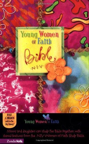 Download Young Women of Faith Bible (NIV) ebook