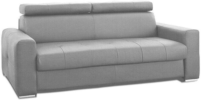 Inside sofá cama 3 – 4 plazas Frenze Convertible Rapido 160 ...