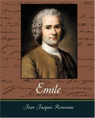 Emile Or On Education Essays  Gradesaver  Education Jeanjacques Rousseau Emile Or On Education Study Guide