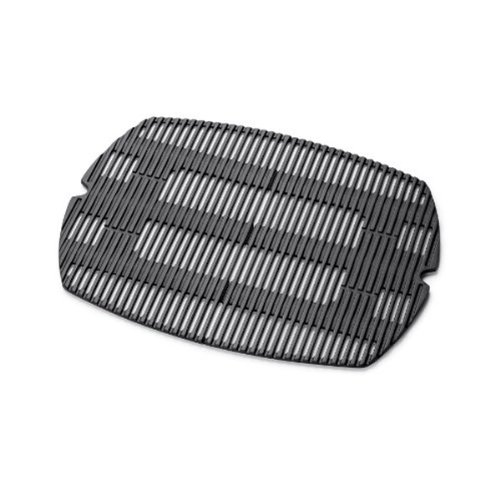 7584-Cast Iron Cooking Grates for Weber Q300 Series