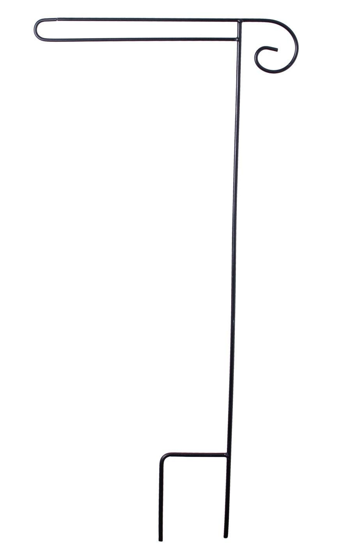 sand beach anchor flag rod umbrella pin grass holder garden pole
