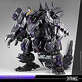 Transformers Planet X PX-11 PX-11A & PX-11B Apocalypse FOC Trypticon Whole Set