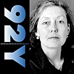 Anne Carson at the 92nd Street Y Poetry Center | Anne Carson