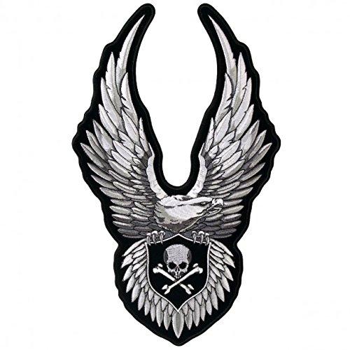 Eagle 7 Embroidery - 5