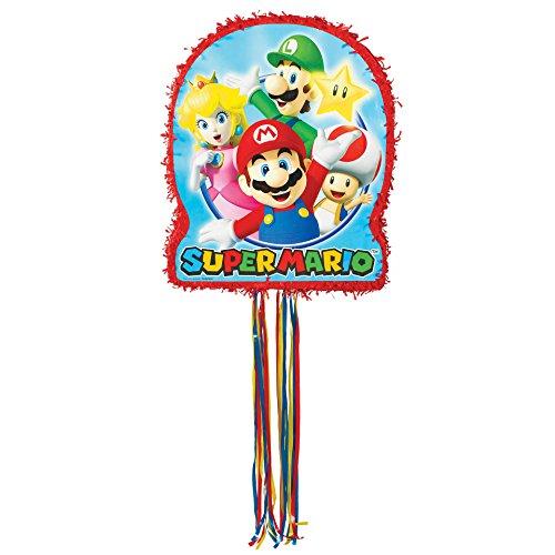 Ya Otta Pinata BB34207 Super Mario