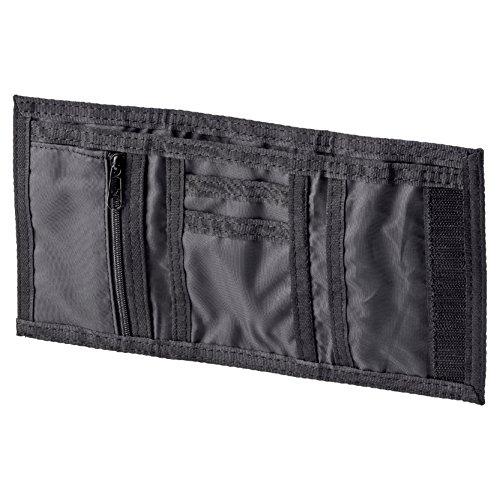 PUMA Geldbeutel Pioneer, black, One Size, 073471 01