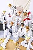 NCT Dream - [We Go Up] 2nd Mini Album CD+Booklet+Card+Sticker+Pre-Order Item K-POP Sealed