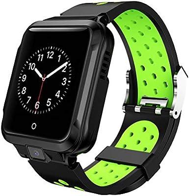 Boyuan M11 4G Smart Watch Android GPS Bluetooth WiFi Cámara 1GB + ...