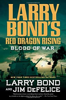 Blood of War 0765321408 Book Cover
