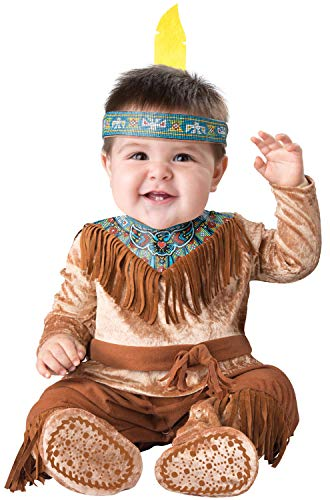 Cheap Easy Indian Costumes - Sweet Dream Catcher Infant Costume