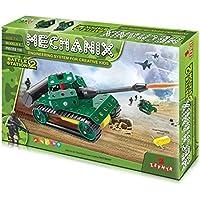 Mechanix Battle Station, Multi Color
