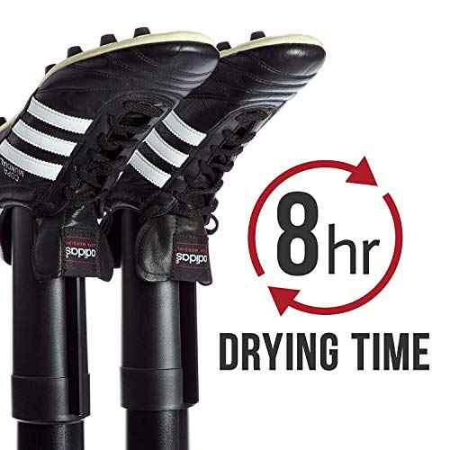 Large Product Image of PEET Dryer - Original 2-Shoe Electric Shoe and Boot Dryer, Black