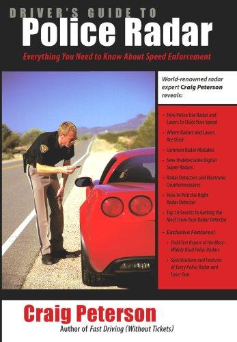 Driver's Guide to Police Radar