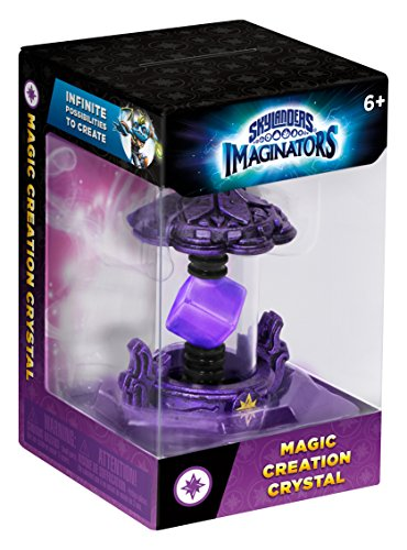 Skylanders Imaginators Magic Creation Crystal by Activision
