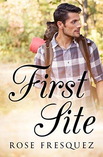 FIRST SITE: Interracial - Contemporary Christian Romance Novel