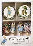 Meri Meri Peter Rabbit Cupcake Kit