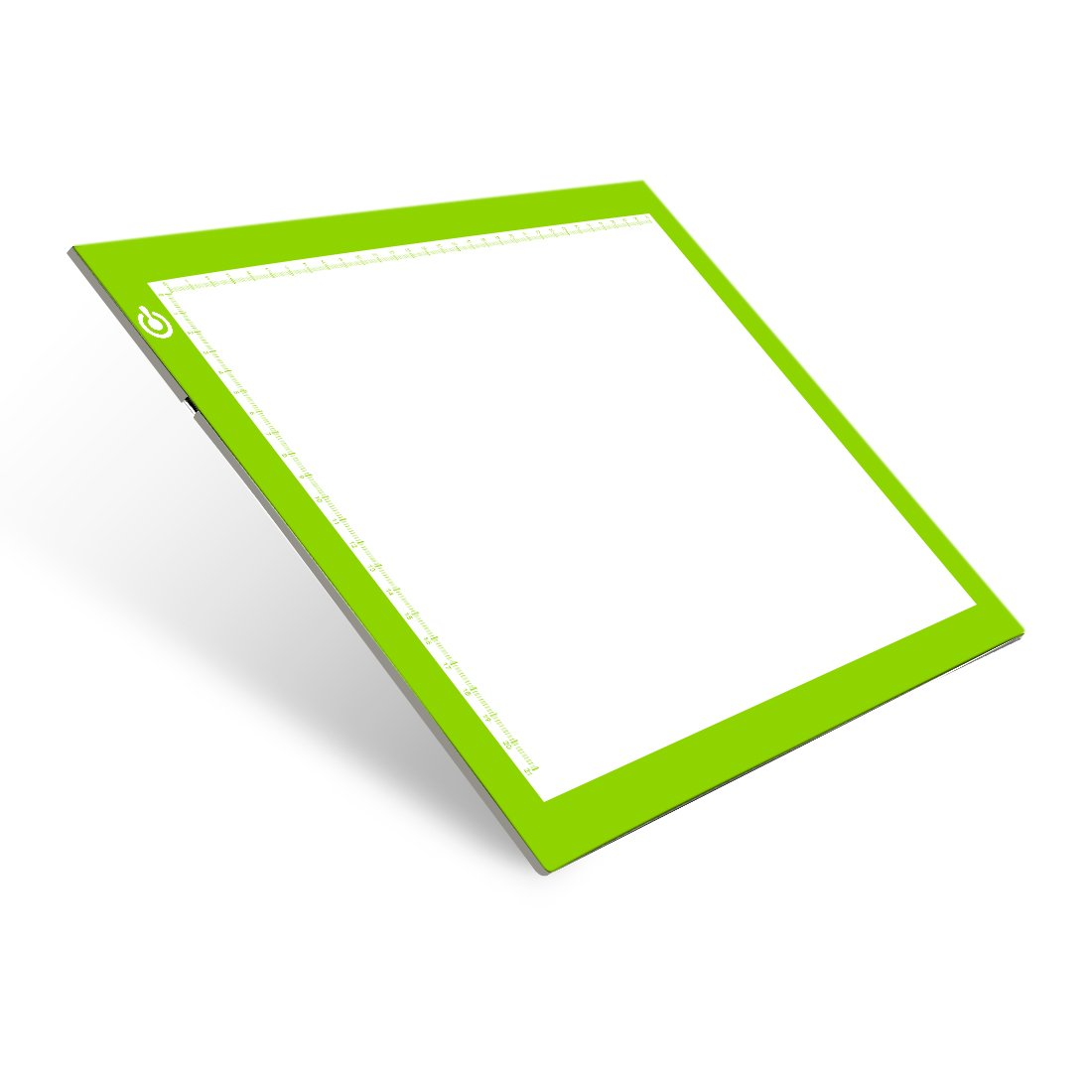 Tracing Light Table Ultra-thin A4 LED Copy Board NXENTC Light Pad Drawing Display Pad Brightness Adjustable Stencil Artist Art Tracing Tatto Table Green