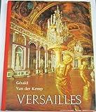 Versailles, Gerald Van der Kemp, 0517334895
