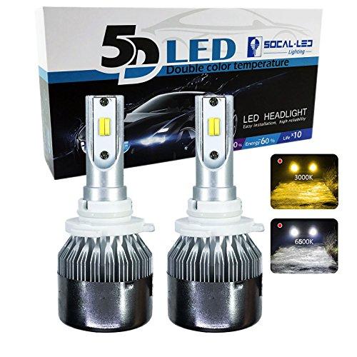 04 camry led headlight assembly - 7