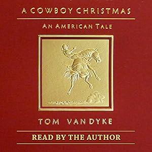 A Cowboy Christmas Audiobook