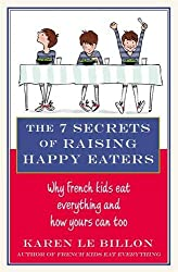 7 Secrets of Raising Happy Eaters