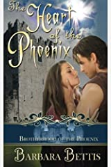 The Heart of the Phoenix by Barbara Bettis (2014-08-23) Mass Market Paperback