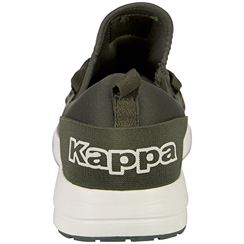 Offwhite Erwachsene 3143 Army Nesh Sneaker Unisex Kappa Grün zw1pBp