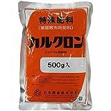 ニッソーグリーン 特殊肥料 カルクロン 500g