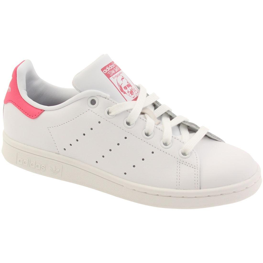 size 40 2e082 51c9b Amazon.com | Adidas Women Stan Smith Limited Edition White ...