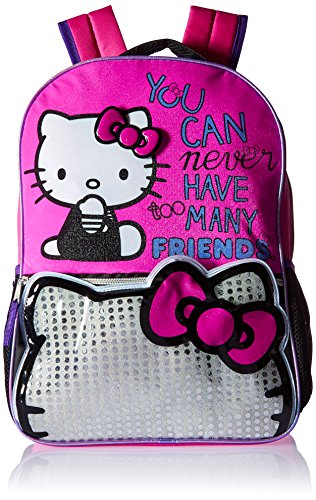 Hello Kitty Many Friends 16