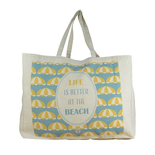 de Life better Grand Sac sac at plage de amp; plage is Dodo Cath the beach ZSqwTHH