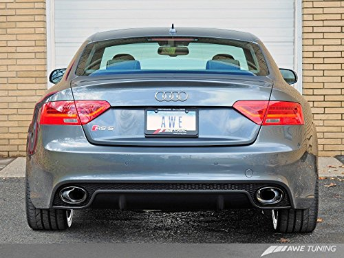 AWE Tuning 3415-31010 Audi RS5 Touring Edition Exhaust System (Complete Exhaust System Rs5)