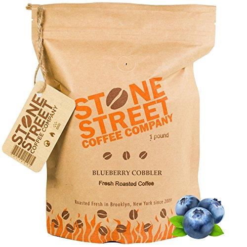 Blueberry Cobbler Stone Street Coffee
