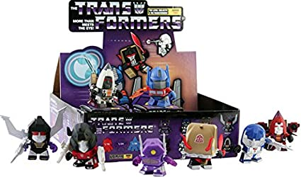 Decepticon SHOCKWAVE Brand NEW The Loyal Subjects Transformers Action Vinyl