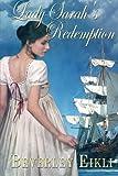 Lady Sarah's Redemption, Beverley Eikli, 1478289082