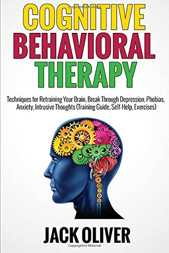 Cognitive Behavioral Therapy Techniques Retraining product image