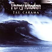 Tau Carama (Perry Rhodan Sternenozean 9) |  div.