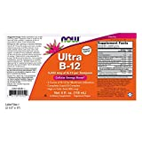 Now Ultra B12 4 oz Review