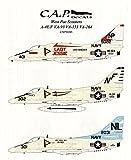 CAP32001 1:32 CAP Decals - A-4E A-4F Skyhawk