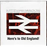 Here's To Old England  An Artp