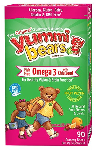 omega 3 gummies for kids - 4